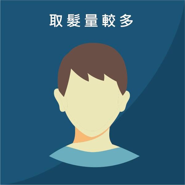 FUT植髮手術的優點(適合巨量植髮)