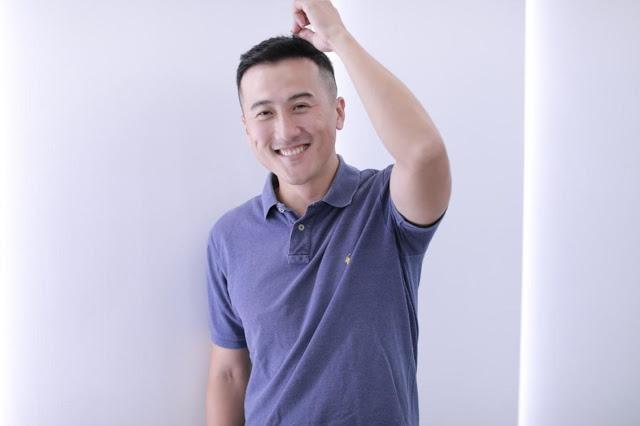 M型禿植髮術後頭髮生長狀況