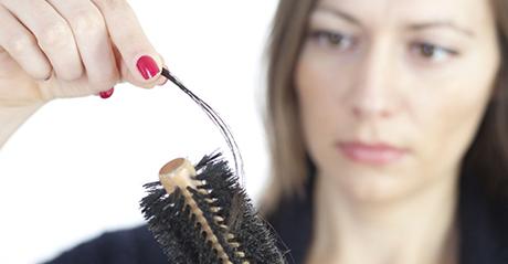 落髮要吃什麼?多吃含鋅的東西有幫助嗎?